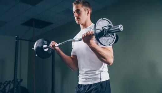 【筋トレ初心者必見】極太の腕を手に入れるための腕トレ頻度を徹底解説